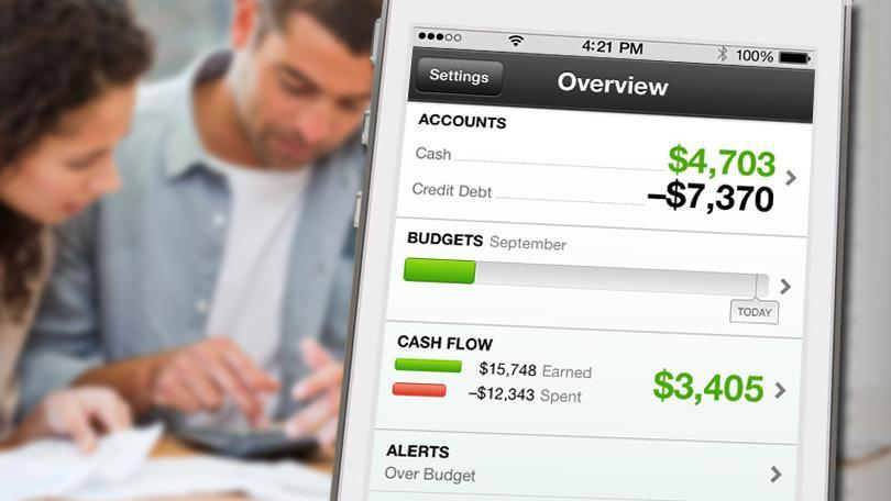 3 Best Budgeting & Personal Finance Apps