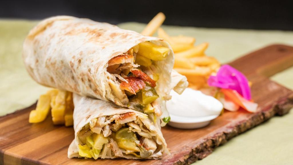 Top 3 Shawarma Joints in Mississauga