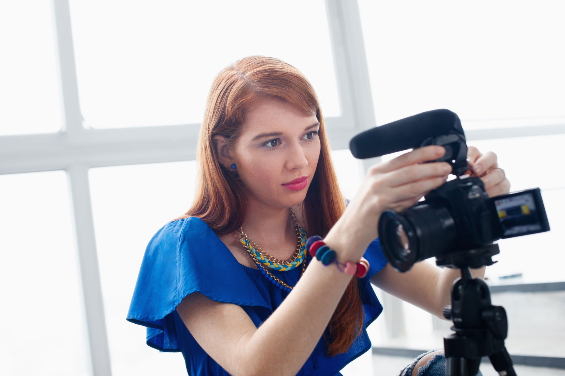 5 Benefits of Video Production