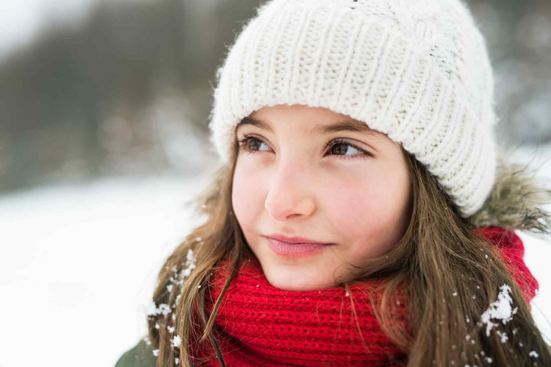 5 Ways to Protect Your Eyes This Winter