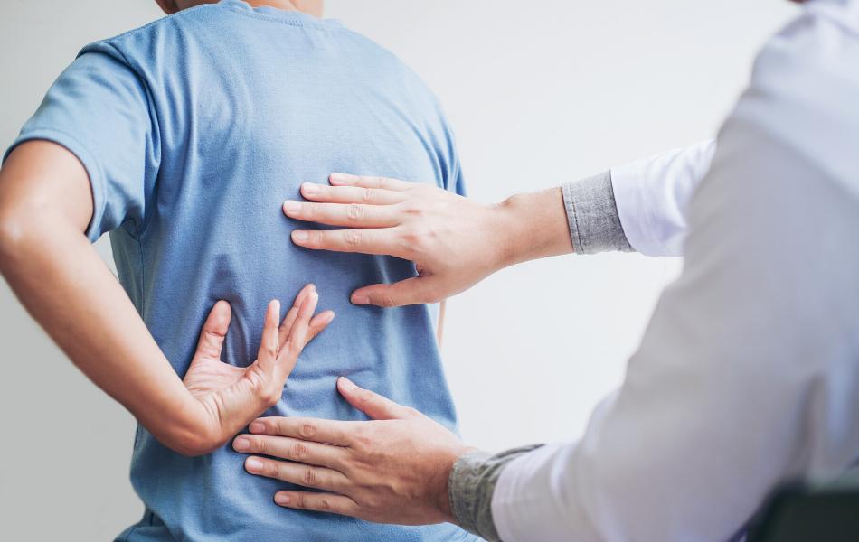 How Do You Prevent Spinal Problems?