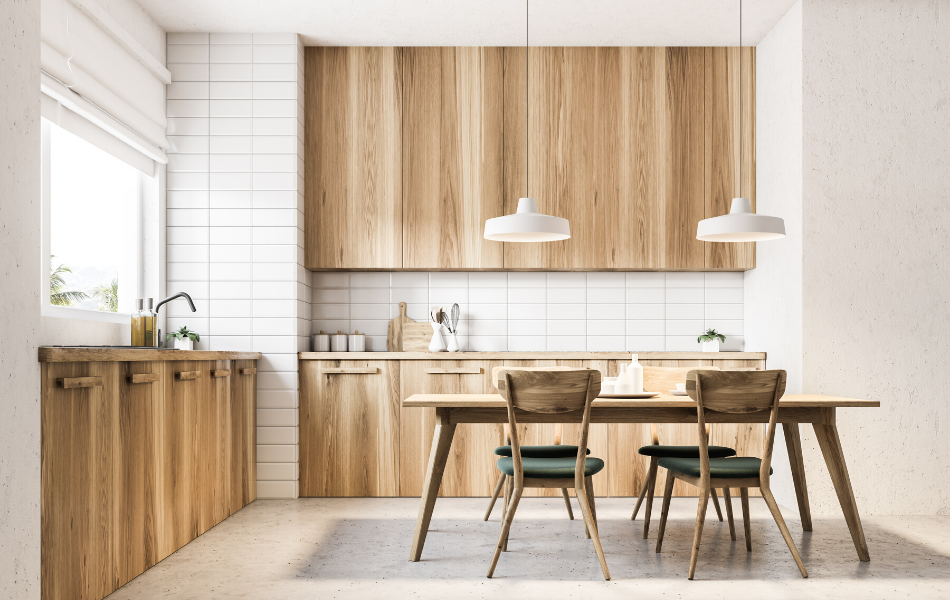 5 Benefits of Renovating Your Kitchen