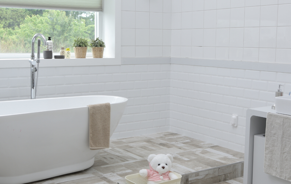 5 Mistakes To Avoid When Renovating Your Bathroom