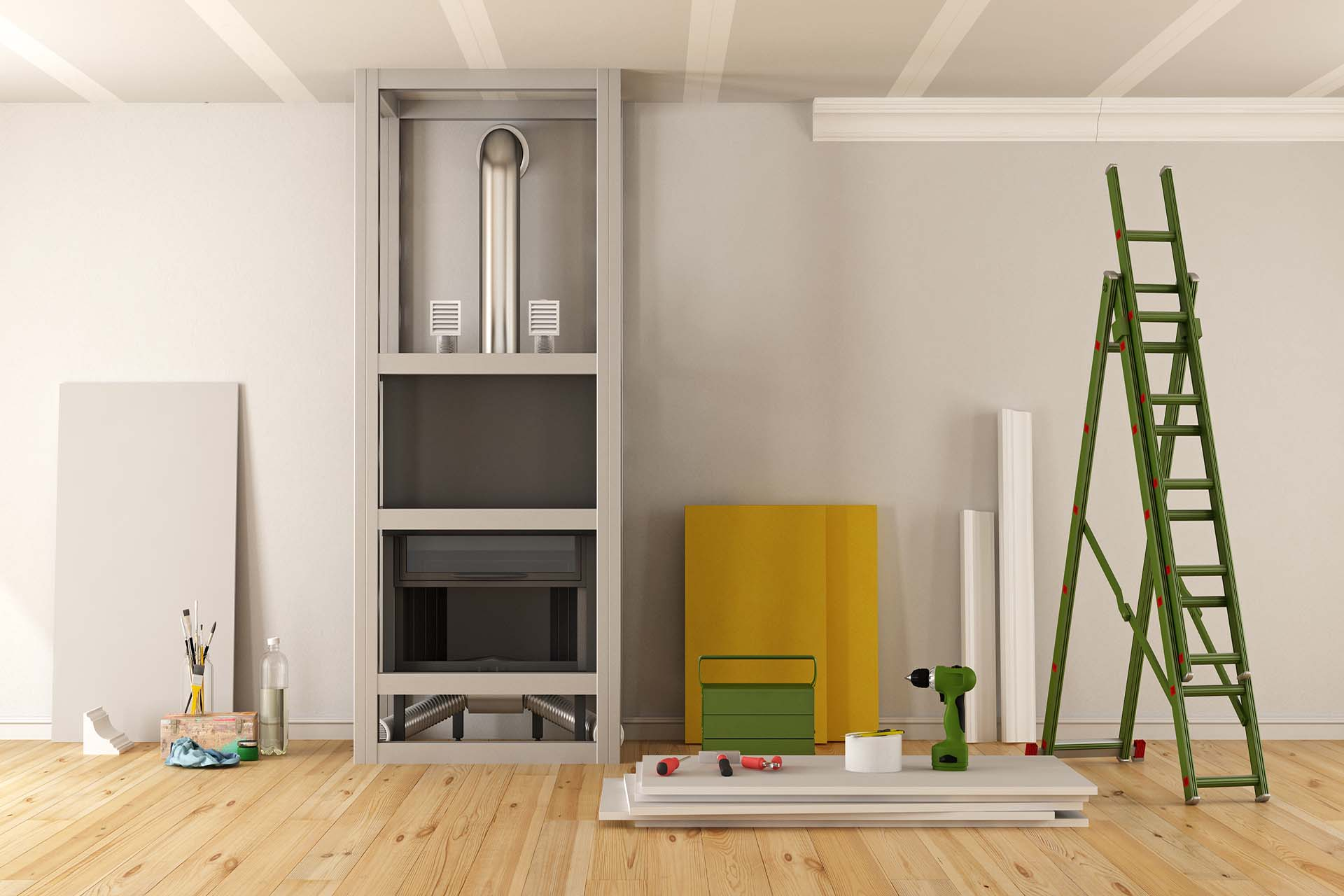 Which Renovations Increases Your Home's Value?
