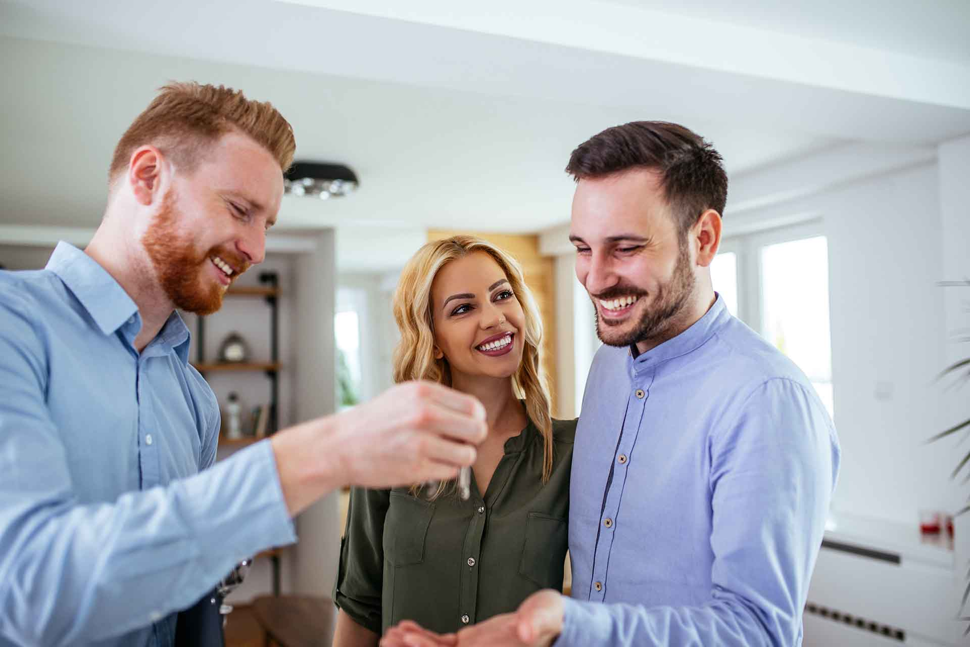 How Can I Impress Potential Home Buyers?