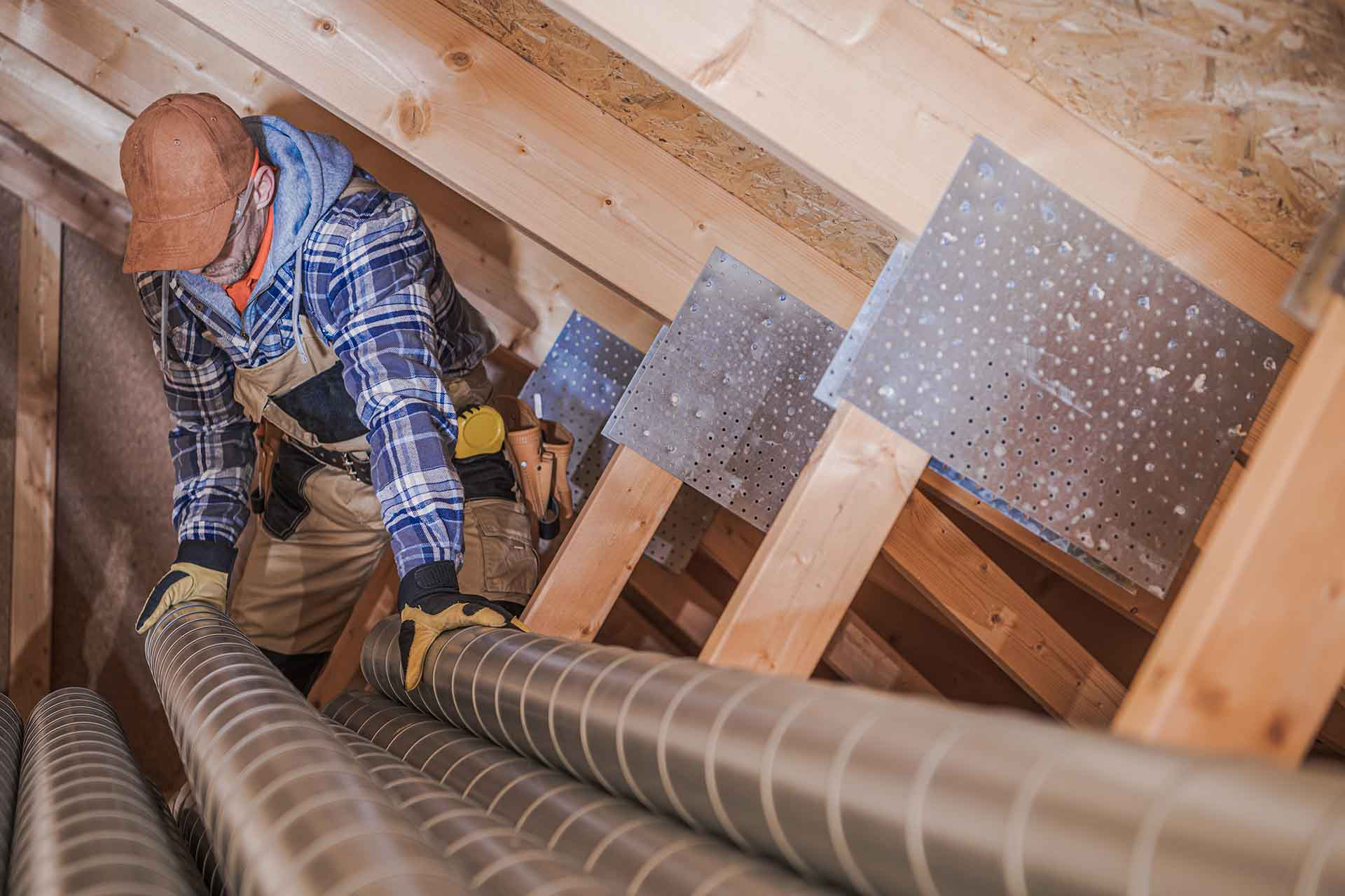 5 Fall HVAC Maintenance Tips