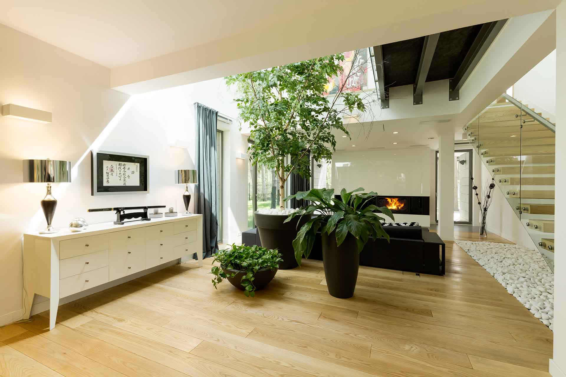 5 Benefits of Skylights
