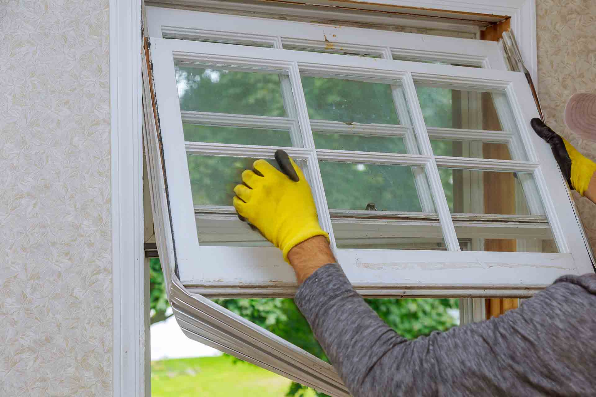 How to Choose the Right Window Replacement Contractor