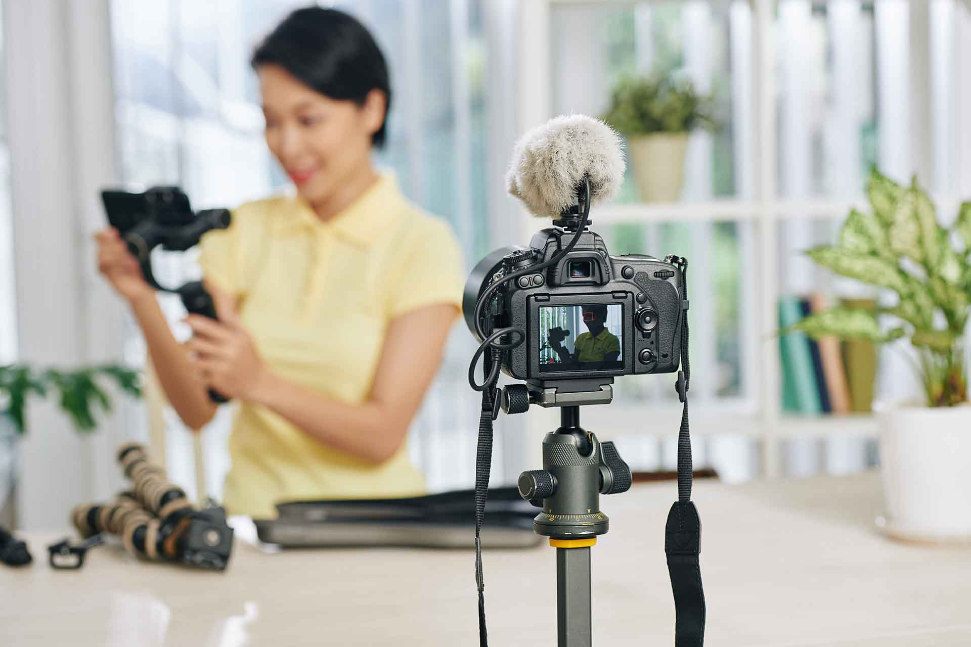 What Should I Ask a Video Production Company?