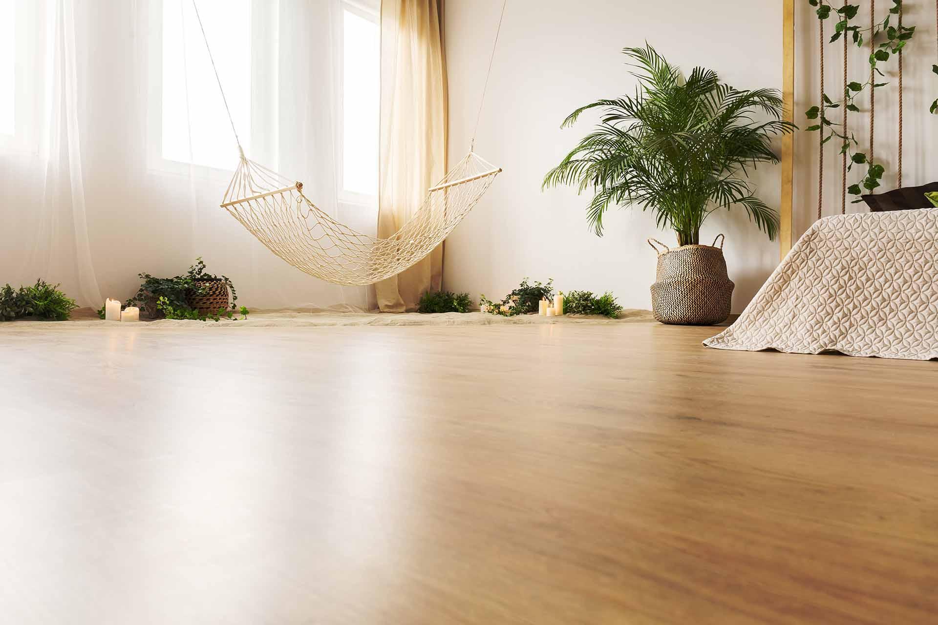 What is Better Hardwood or Laminate Flooring?