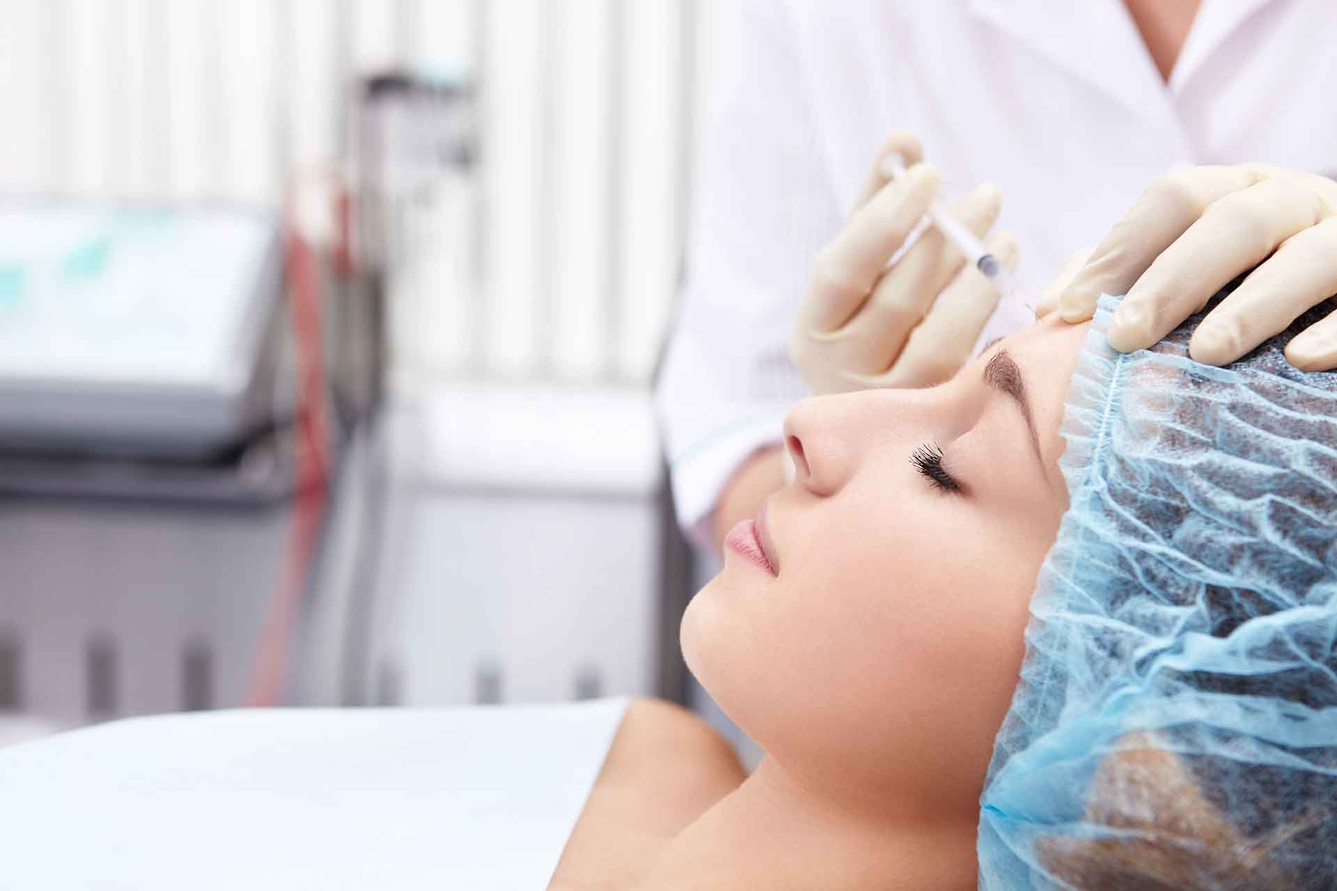 What causes Botox to wear off faster?